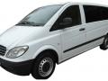 Wynajem Busów Osobowych Poznań - MB Vito 111 2.2 CDI maxi (8 os.)